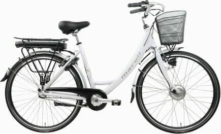 Marvil elcykel