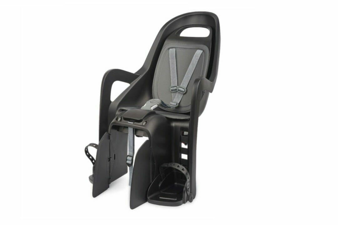 polisport groovy carrier mounting system baby carrier
