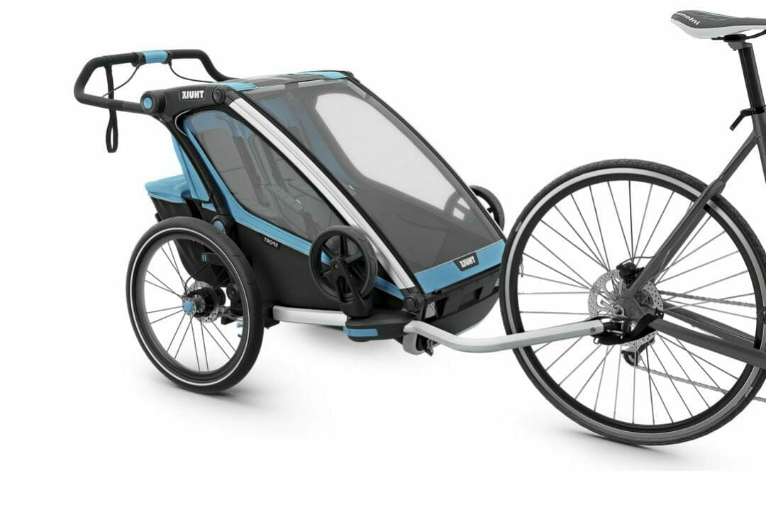Thule Chariot Sport 2 Cykel