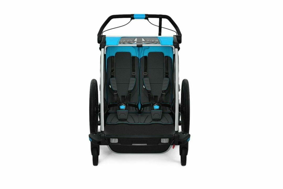 Thule Chariot Sport 2 bakre