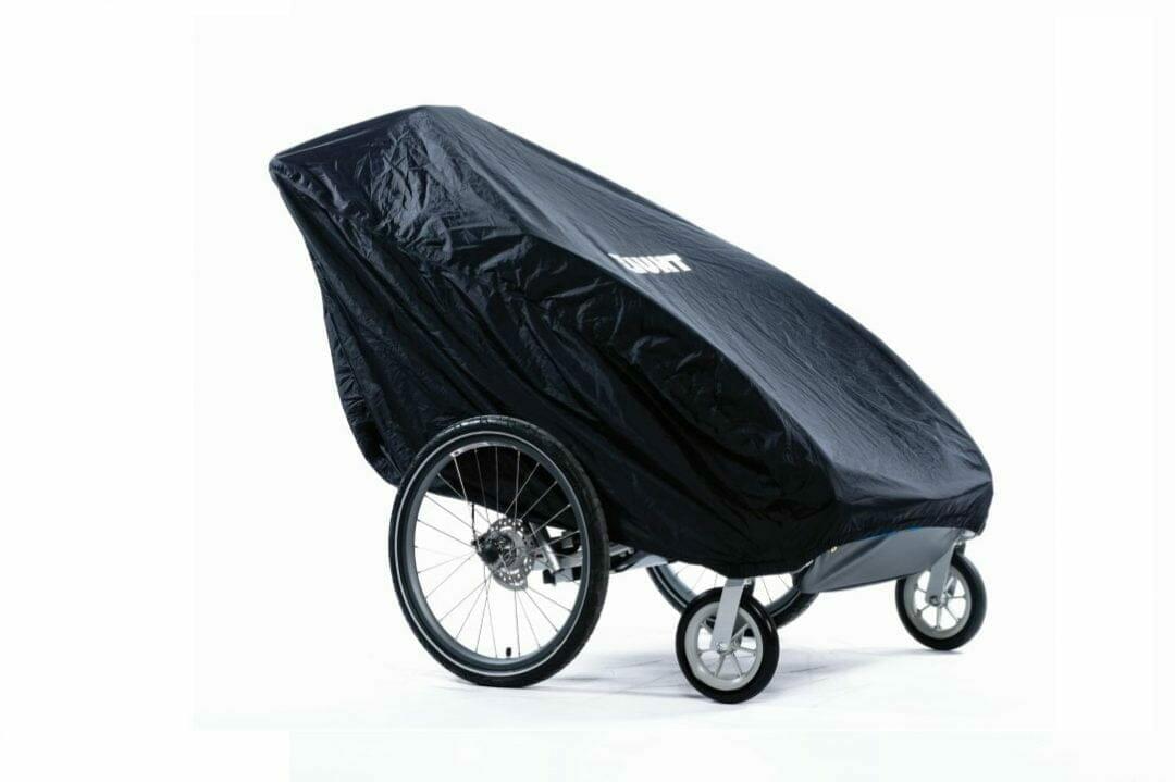 Förvaringsskydd Thule Cykelvagn