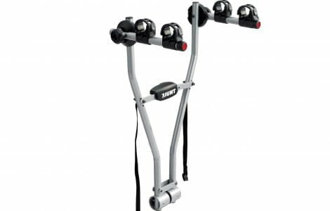 Thule Cykelhållare Xpress 2 Cyklar