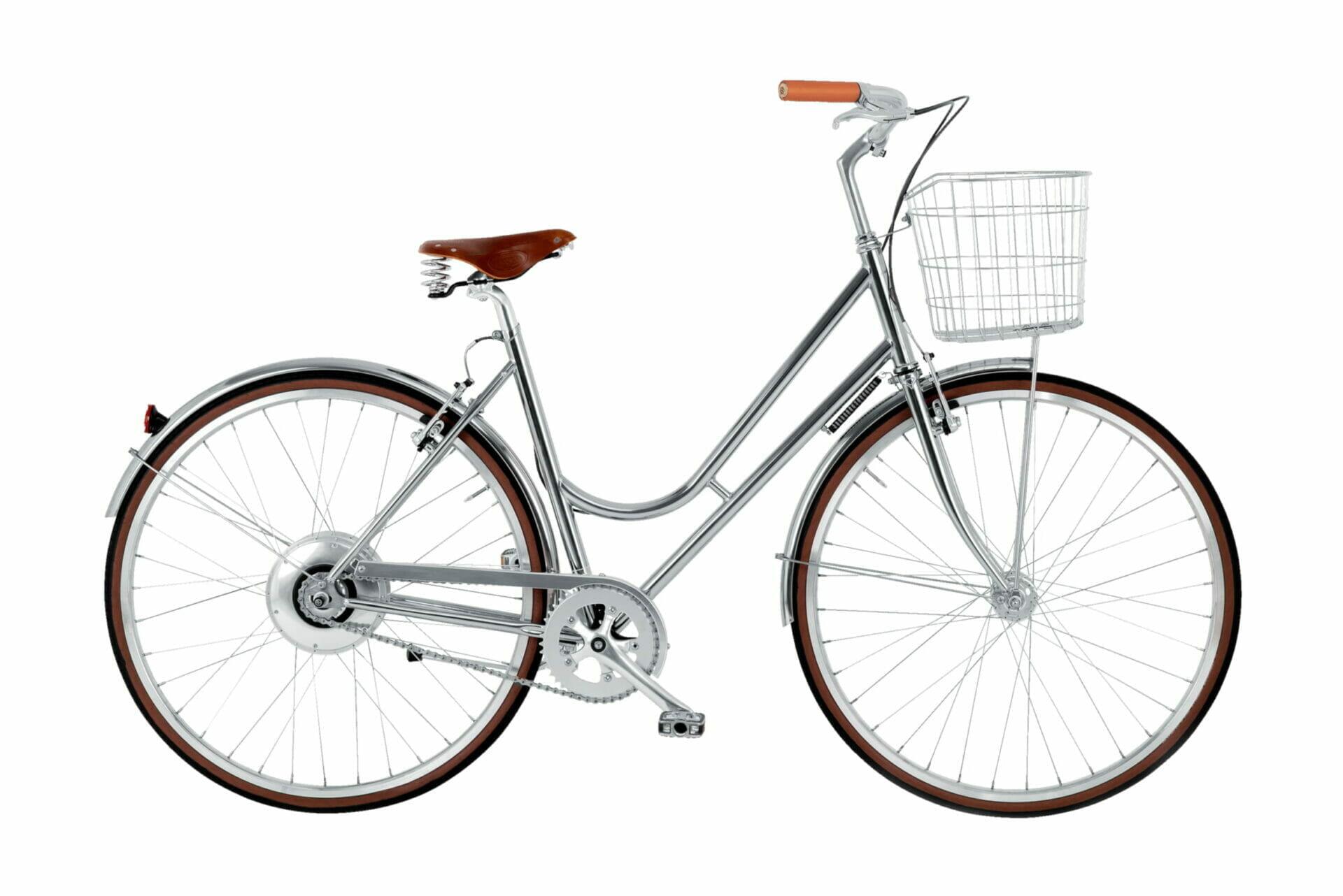 Köp cykelkorgar till elcyklar online | ElCykelvaruhuset.se